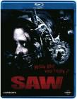 SAW 1 - US Directors Cut [Blu-ray] (deutsch/uncut) NEU