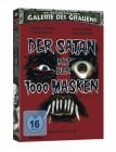 Der Satan mit den 1000 Masken - Galerie #3 - Uncut - Neu/OVP