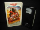 Flashman - Der Unsichtbare VHS Today Video VMP