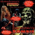 OST Cannibal Ferox & Fulcis Zombie