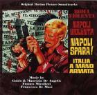 OST: Roma Violenta, Napoli Violenta, Italia A Mano Armata