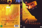 Red Shadow - Der Ninja Film / DVD uncut - RAR