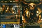 Minotaurus / DVD / Uncut / Tony Todd, Rutger Hauer,Tom Hardy