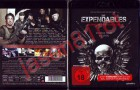 The Expendables - Extended Directors Cut / Blu Ray NEU OVP
