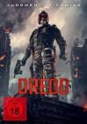 Dredd (deutsch/uncut) NEU+OVP