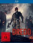 Dredd [Blu-ray] (deutsch/uncut) NEU+OVP