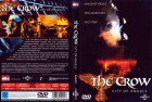 The Crow 2 - City Of Angels / Uncut / DVD / Iggy Pop