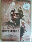 NECRONOMICON (H.P. LOVECRAFT) - Brian Yuzna