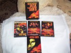 From Dusk Till Dawn   -Exclusive Collection- Teil 1-3   NTSC
