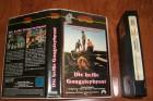 Die heiße Gangsterbraut - Herbert Fux  VHS