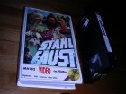 Stahlfaust - Mike Hunter Video - VHS - Erstauflage