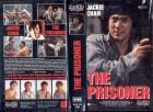 THE PRISONER -Jackie Chan- Pacific Video - NUR HARDBOX Cover