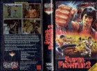 SUPER-FIGHTER 2 - Eastern - HOLOGRAMM HARTBOX