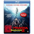 *PIRANHA 2 *UNCUT* DEUTSCH *BLU-RAY* NEU/OVP