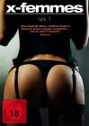 X-Femmes - Vol. 1 - NEU - OVP