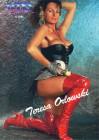 VTO - TERESA ORLOWSKI - TERESA ORLOWSKI Autogrammkarte