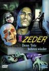Zeder - Cover A [CMV] (deutsch/uncut) NEU+OVP