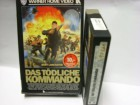 1732 ) Warner Home Video Das Tödliche Kommando Burt Lancaste