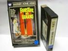 1492 ) Warner Home Video Fahrstuhl des Grauens