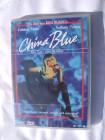 China Blue bei Tag und Nacht - NEU & OVP