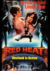 Red Heat - Unschuld in Ketten - Linda Blair  VHS