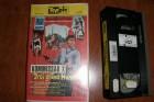 Kommissar X - Drei grüne Hunde  VHS TOPPIC