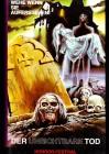 Der unsichtbare Tod - Howard Vernon  VHS