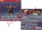 The Viking Sagas / Ralph Möller / DVD NEU OVP uncut