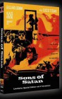 Sons Of Satan - Der Bastard -Mediabook [X-Rated] (uncut) NEU
