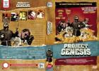 84: Project Genesis gr.Hartbox Limitiert auf 99