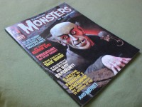 Famous Monsters of Filmland Nr. 251