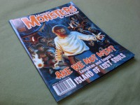 Famous Monsters of Filmland Nr. 253
