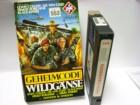 2159 ) Alter Ufa Geheimcode Wildgänse mit Klaus Kinski