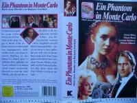 Barbara Cartland: Ein Phantom in Monte Carlo ... Sarah Miles