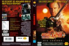 Highlander 3 Die Legende / DVD / Uncut / Christopher Lambert