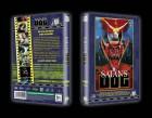 84: Satan�s Dog kl.Buchbox uncut NEU/OVP