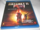 HATCHET II - ADAM GREEN KULT HORROR - Blu Ray