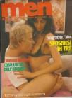 * men * Nr.40 -  Itali HC Magazin Rarität mit Marilyn Jess