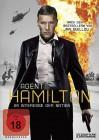 Agent Hamilton - NEU - OVP - Folie