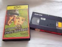 London ruft Nordpol   VHS