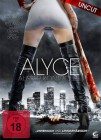 Alyce - Au�er Kontrolle (deutsch/uncut) NEU+OVP
