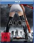 Alyce - Außer Kontrolle [Blu-ray] (deutsch/uncut) NEU+OVP