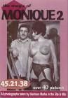 The Magic of Monique 2  Magazin Rarität + Neu