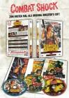 Combat Shock - Cover A Mediabook - 84 - limitiert - NEU