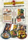 Combat Shock - Cover B Mediabook - 84 - limitiert - NEU