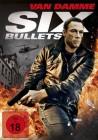 Six Bullets - NEU - Folie - Van Damme