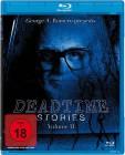 George A. Romero Presents - DeadtimeStories, Volume 2 NEU
