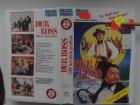 VHS  Der Boss lässt herzlich grüßen – Silwa. Nicht auf DVD!