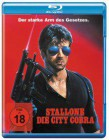 Die City Cobra [Blu-ray] (deutsch/uncut) NEU+OVP