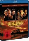 From Dusk Till Dawn 2+3 Box [Blu-ray] (deutsch/uncut) NEU